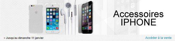 vente privee accessoires iphone