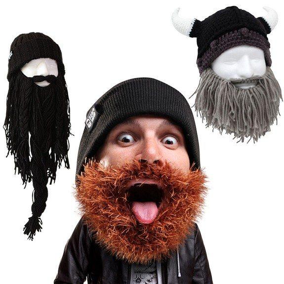bonnet a barbe