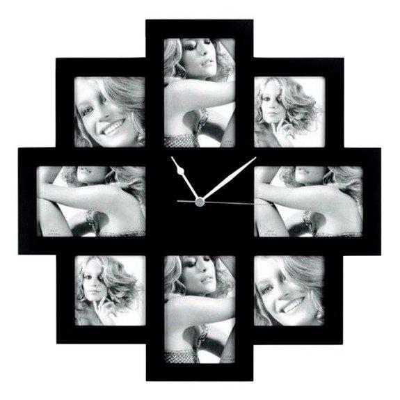 horloge 8 photos