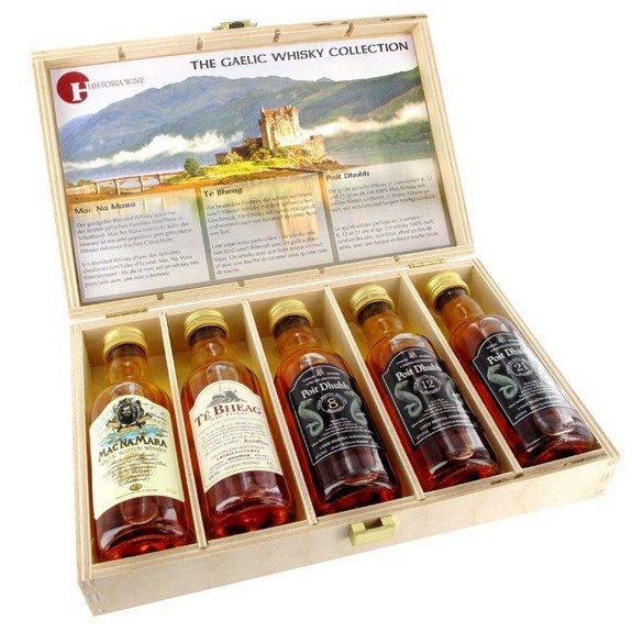 whisky gaelique