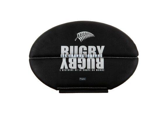 livre rugby les grands joueurs