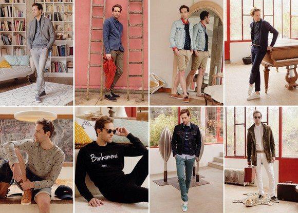 Looks pour hommes par BrandAlley