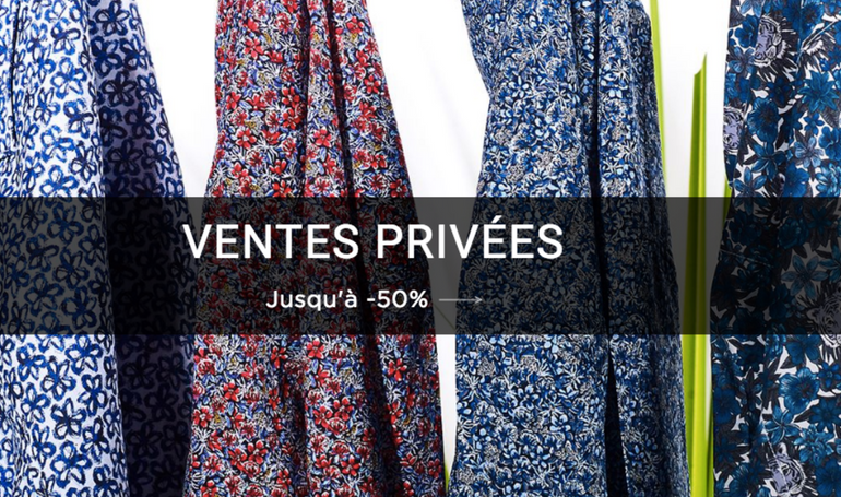 6 articles incontournables en ventes privées chez Atelier Privé