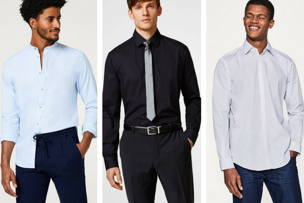 Les 4 vêtements incontournables à s'offrir chez Esprit