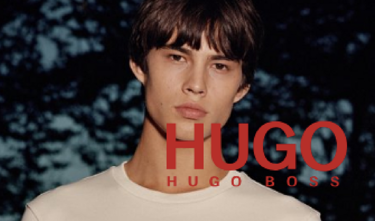 10 Vêtements et Accessoires Colorés Soldés chez Hugo Boss