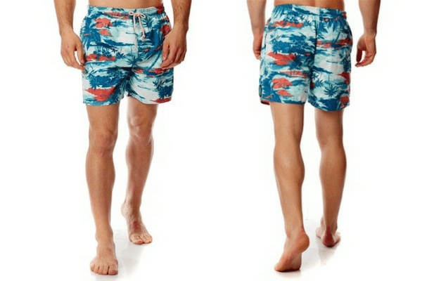 Maillot Rip Curl