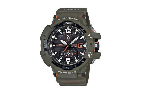 Montre G-Shock Premium de Casio par Montres and Co
