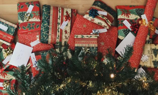 10 idées cadeaux de Noël incontournables chez Lacoste