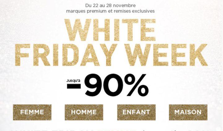Black Friday Mode