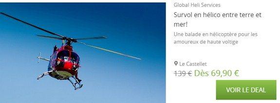 bon plan helicoptere marseille castellet