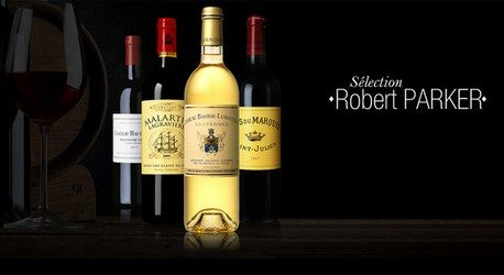 bons plans vins selection robert parker