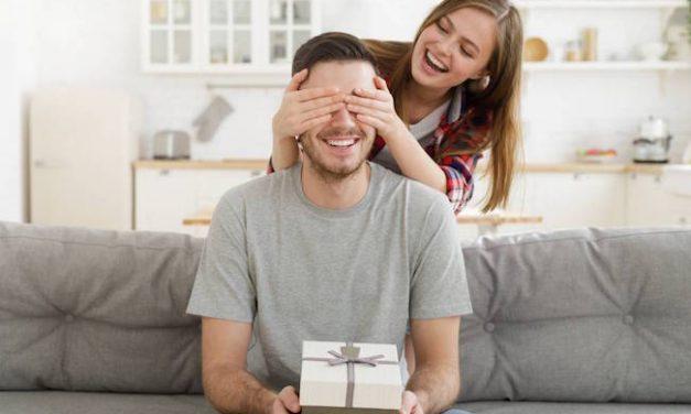 Quel cadeau original offrir à un homme ?