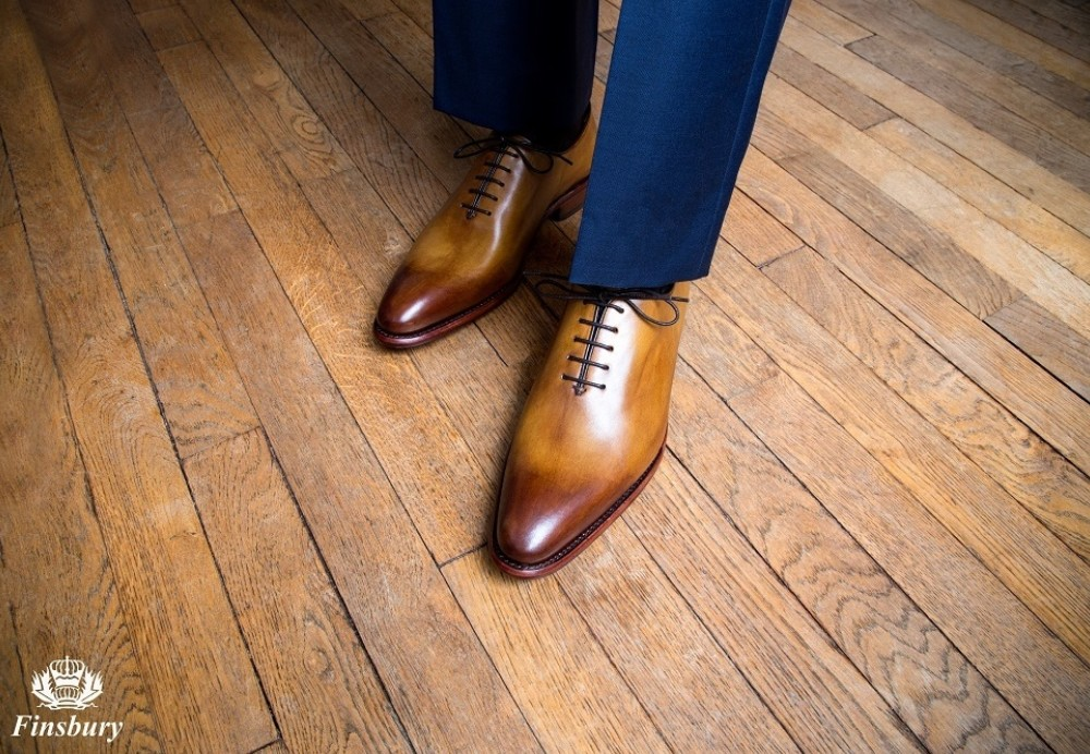 chaussures-finsbury-en-soldes-gold-patine