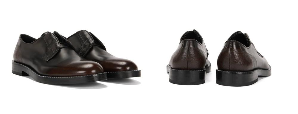 chaussures-hugo-boss-marron