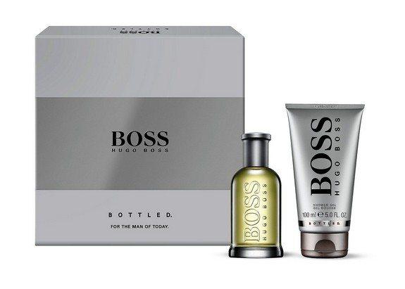 Idées cadeaux homme chez Hugo Boss