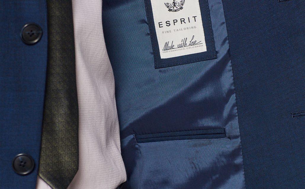 Comment s'habiller pour aller au bureau avec Esprit ?