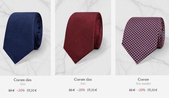 cravates de fursac