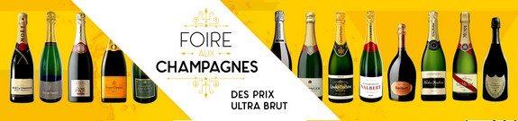 foire aux champagnes