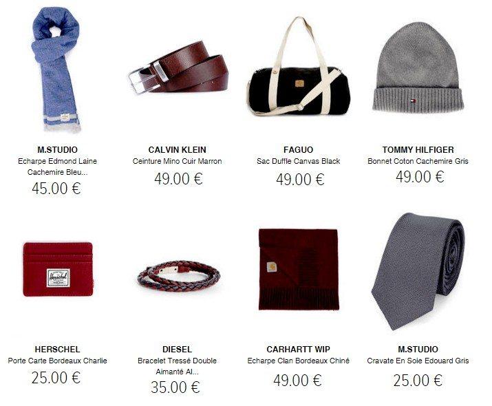 idee cadeau homme moins de 50 euros