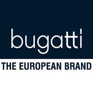 logo bugatti mode homme