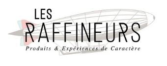 logo les raffineurs