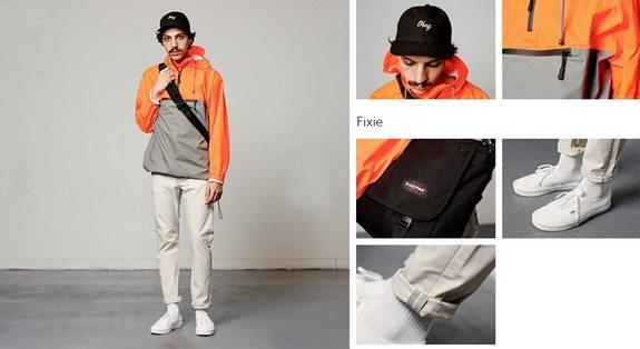look homme arabe streetwear