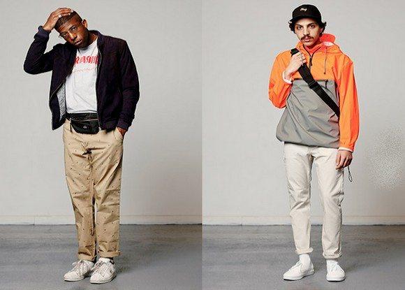 look homme streetwear