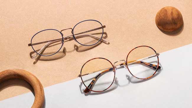 lunettes tendances ou classiques