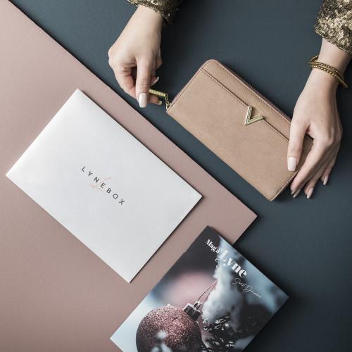 LyneBox : La Fashion Box à offrir pour gâter sa moitié