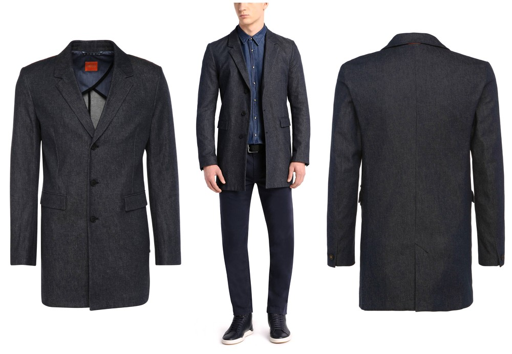 manteau-hugo-boss-court-coton