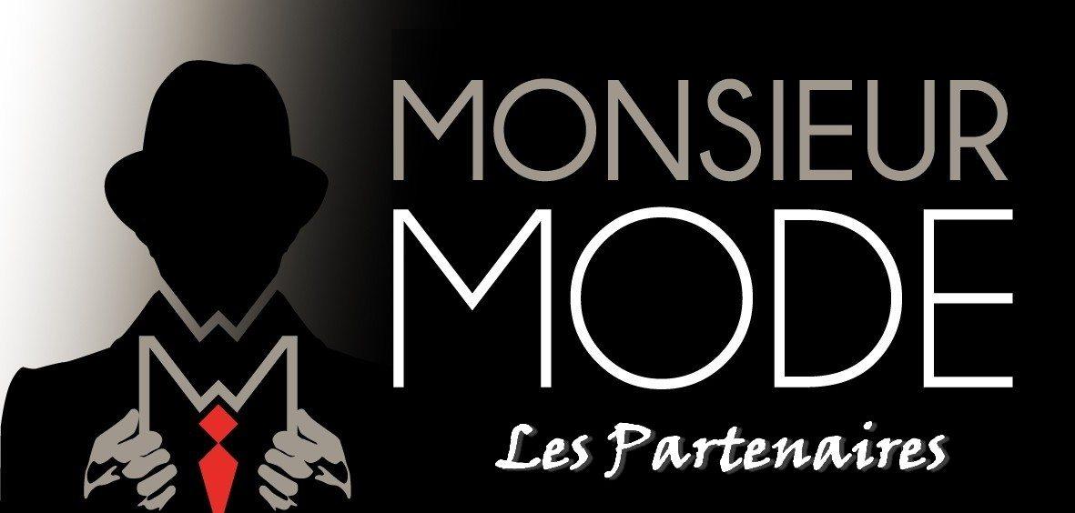 monsieur mode partenaires