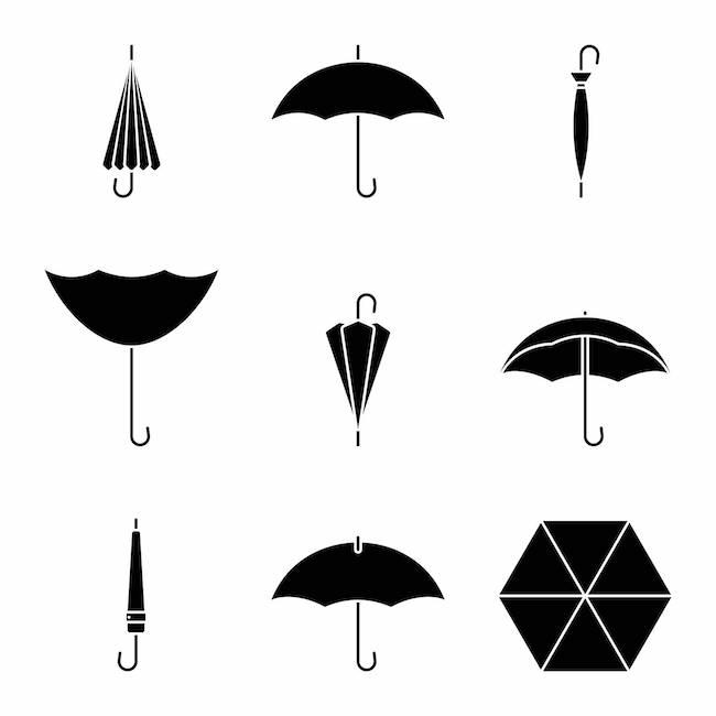 parapluie accessoire de mode a part entiere