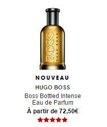 parfum hugo boss bottled intense eau de parfum sephora