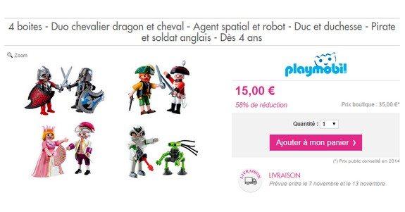 playmobil personnages chevalier dragon agent spatial robot duc duchesse oirate soldat anglais