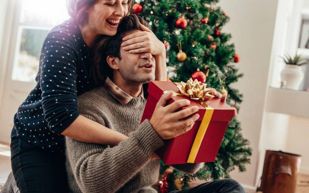 Pourquoi offrir une box à Noël ?