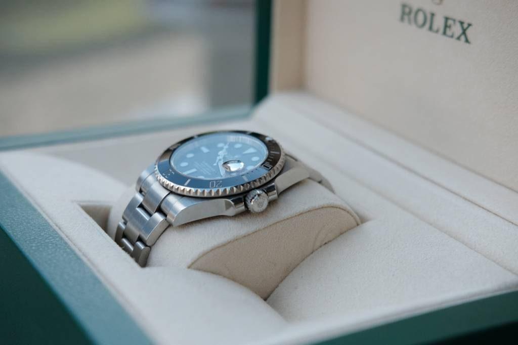 rolex montre suisse