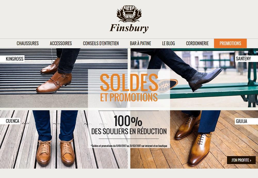 soldes-finsbury-chaussures-de-luxe-homme