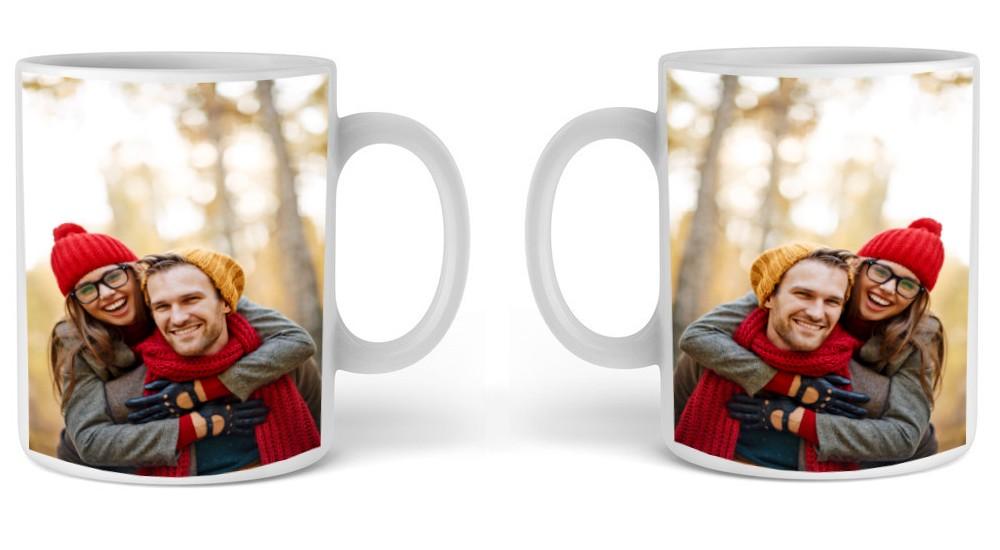 tasse mug personnalisable avec photo