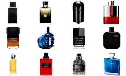 Top 10 des Parfums pour Hommes