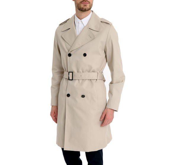 trench coat beige melindagloss