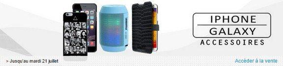vente privee accessoires iphone galaxy