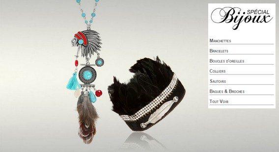 vente privee bijoux femme bazarchic