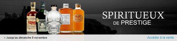 vente privee bouteilles d alcools forts rhum whisky vodka gin liqueur