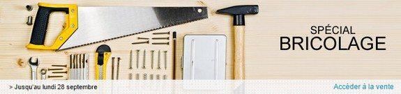 Ventes priv es bricolage et outils en ligne - Vente privee bricolage outillage ...