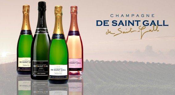 vente privee champagne de saint gall