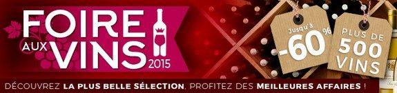 vente privee foire aux vins wineandco