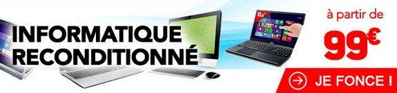 vente privee informatique pas cher