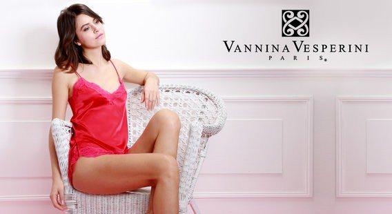 vente privee lingerie femme vannina vesperini