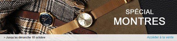 vente privee montres homme vicomte a zadig et voltaire yonger et bresson