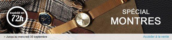 vente privee montres yonger bresson vicomte a zadig voltaire
